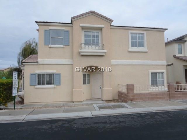 9969 Concho River Avenue Las Vegas NV 89148