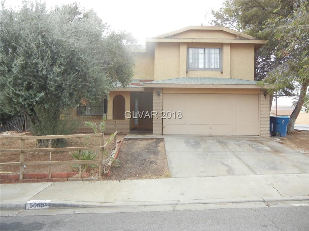 5089 Maple Tree Avenue Las Vegas NV 89122