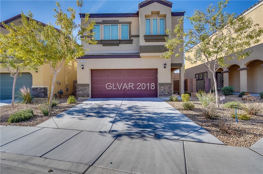 6785 Browns Bay Court Las Vegas NV 89149