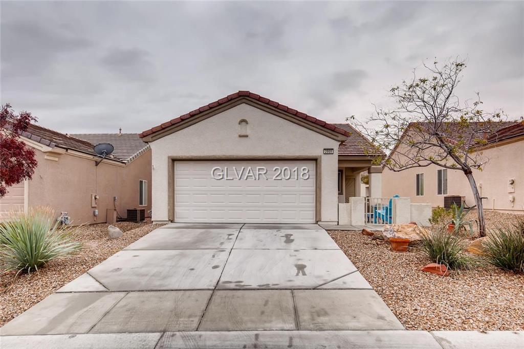 2909 Willow Wren Drive North Las Vegas NV 89084