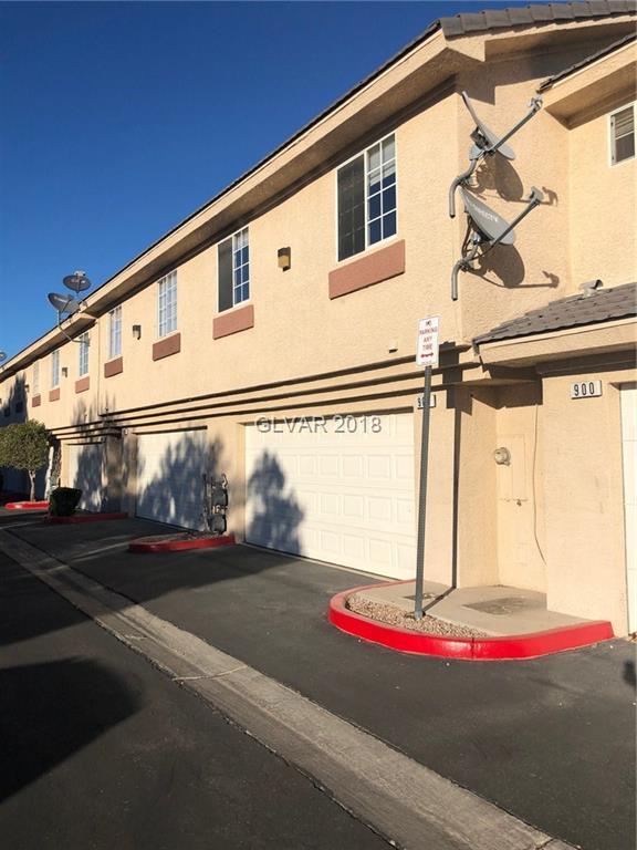 908 Dusty Creek Street Las Vegas NV 89128