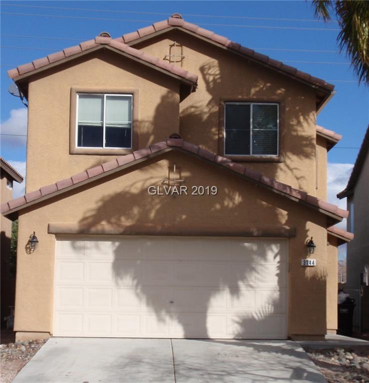 3144 Alder Grove Court North Las Vegas NV 89081