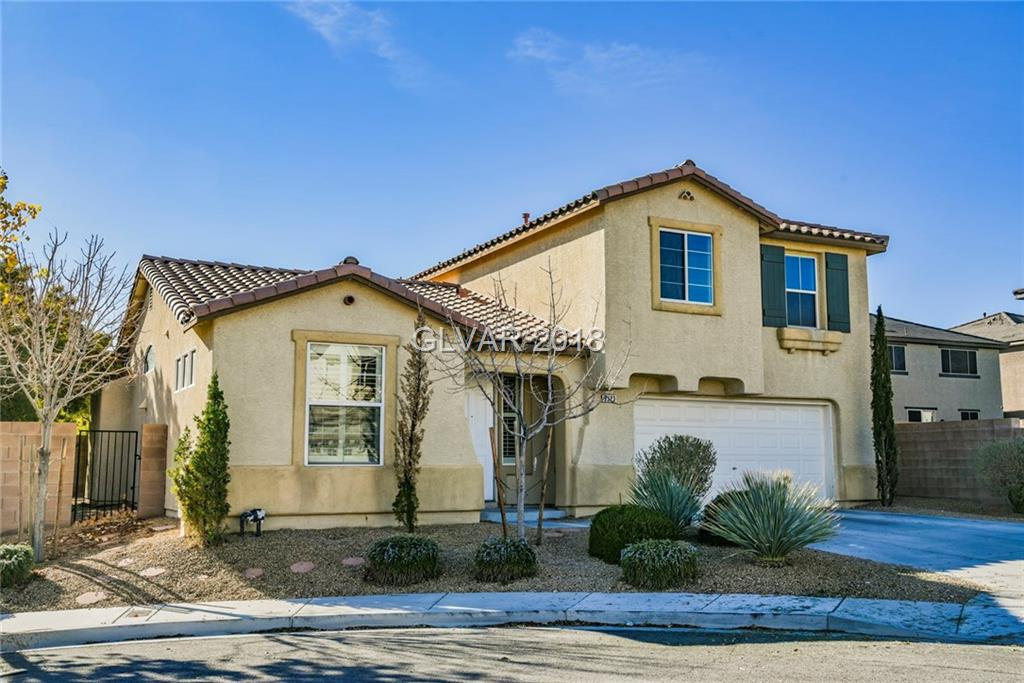 9323 Horseshoe Basin Avenue Las Vegas NV 89149