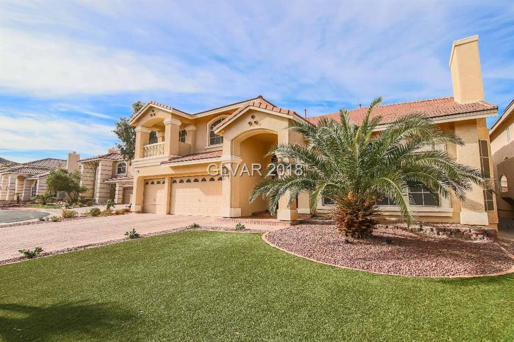 Southern Highlands - 10989 Inverlochy Ct