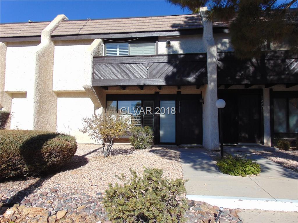 3223 Longford Way Las Vegas NV 89121