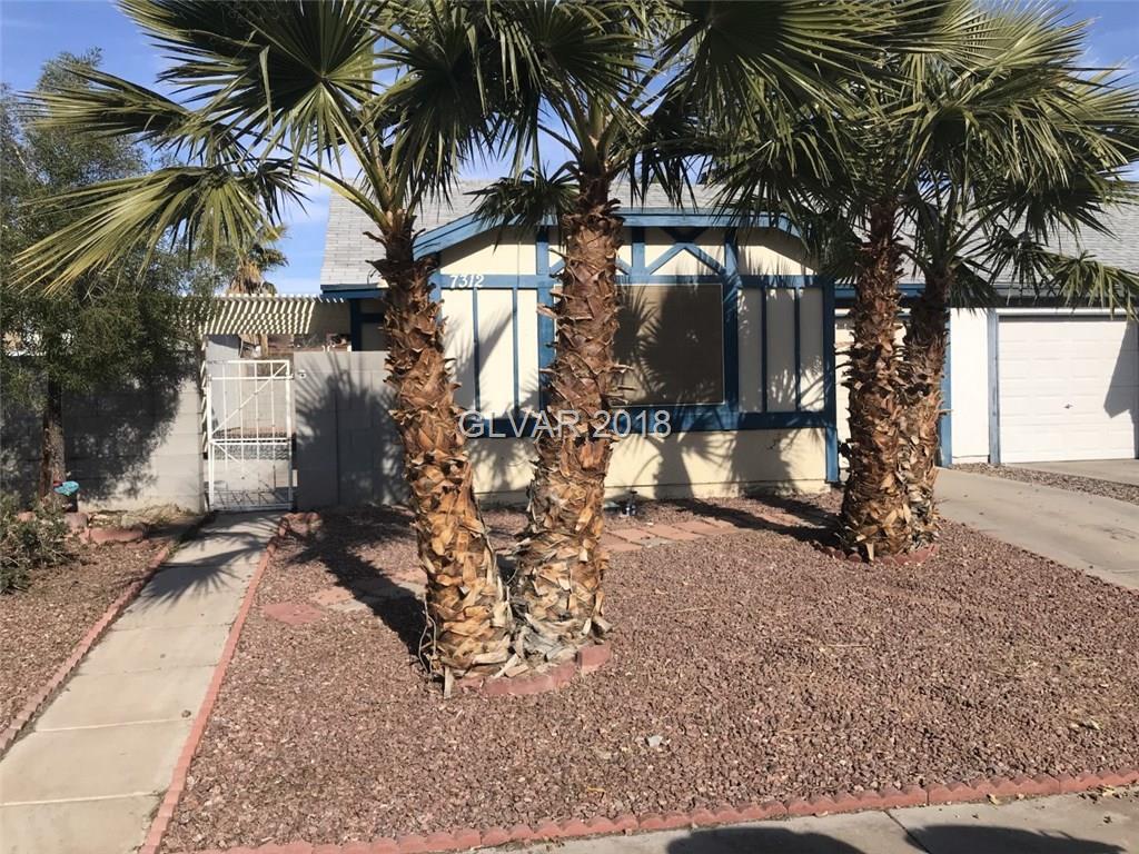 7312 Vireo Drive Las Vegas NV 89147