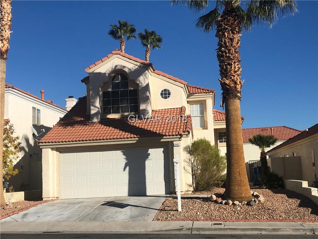 3052 Reef View St Las Vegas NV 89117