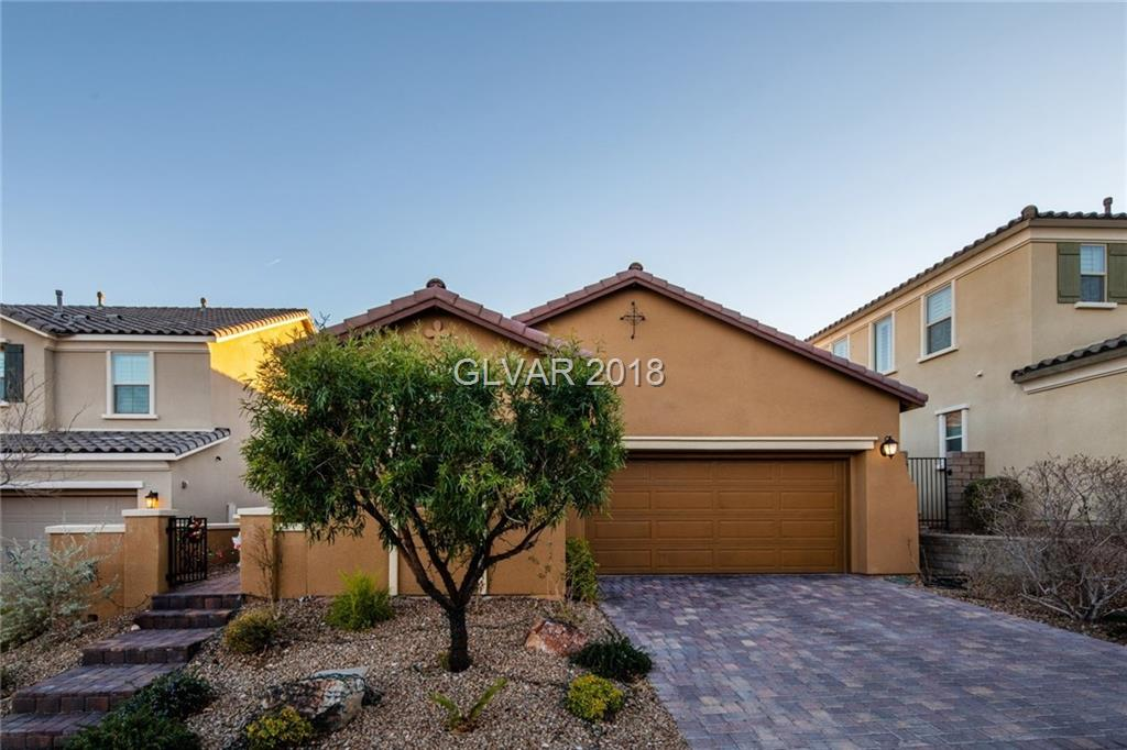 Summerlin - 12257 Argent Bay Ave