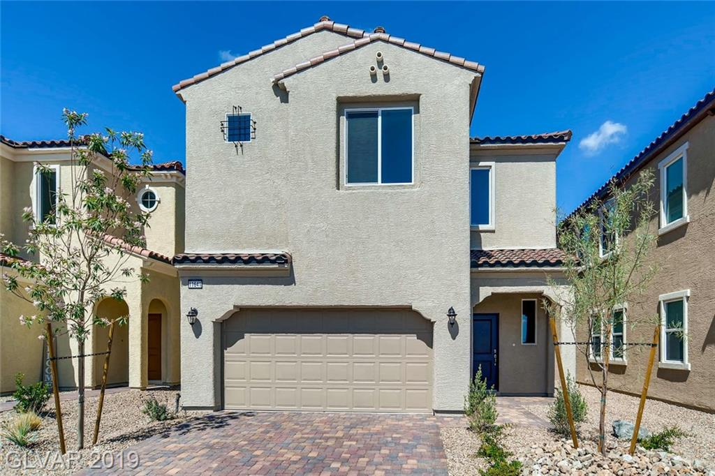 Southern Highlands - 11641 Pizzo Ferrato St