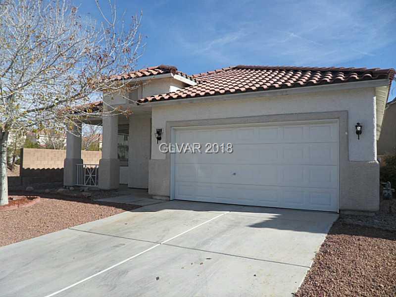 5308 Polo Grounds Street Las Vegas NV 89148