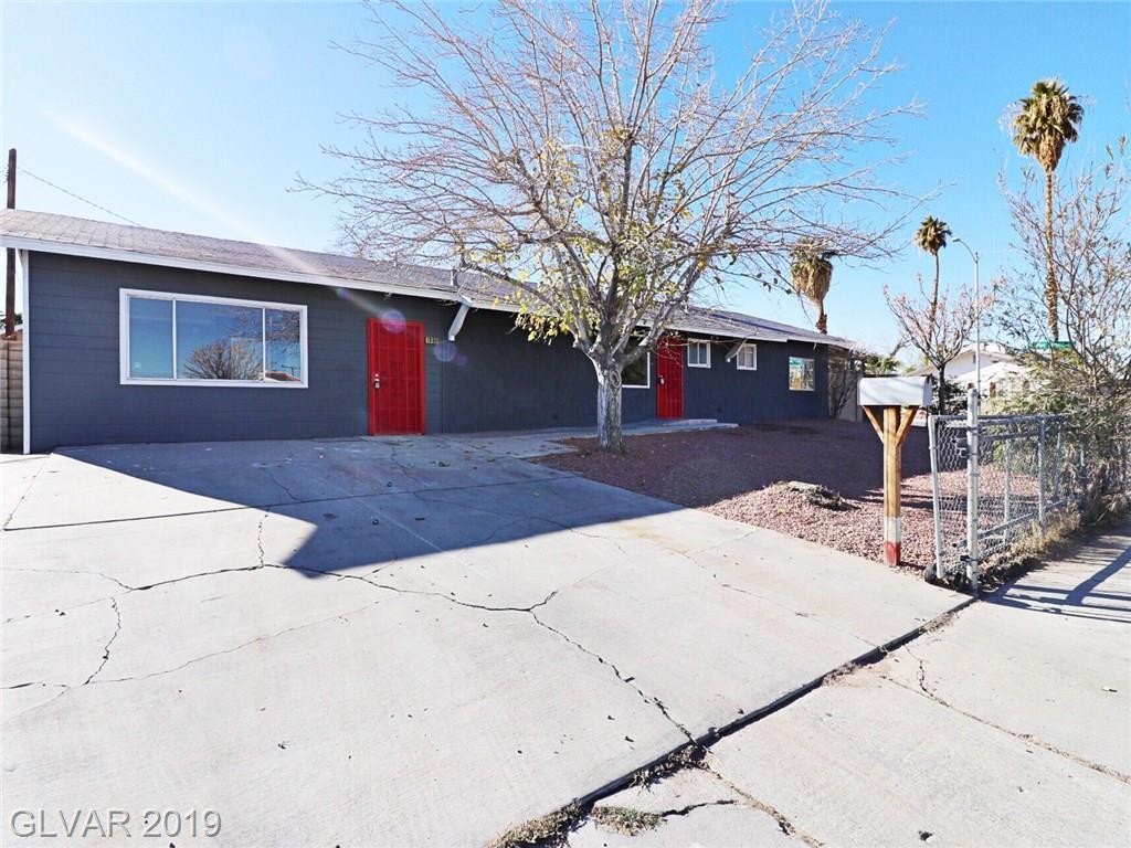 1800 Ginger Tree Lane Las Vegas NV 89104