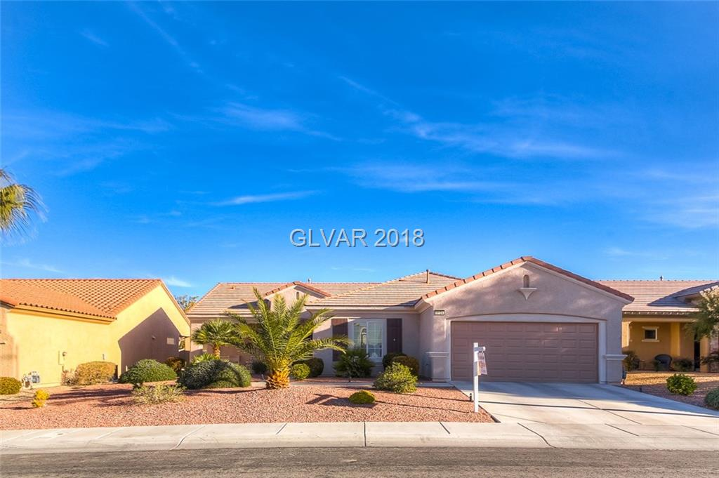 Sun City Anthem - 2134 Clearwater Lake Dr