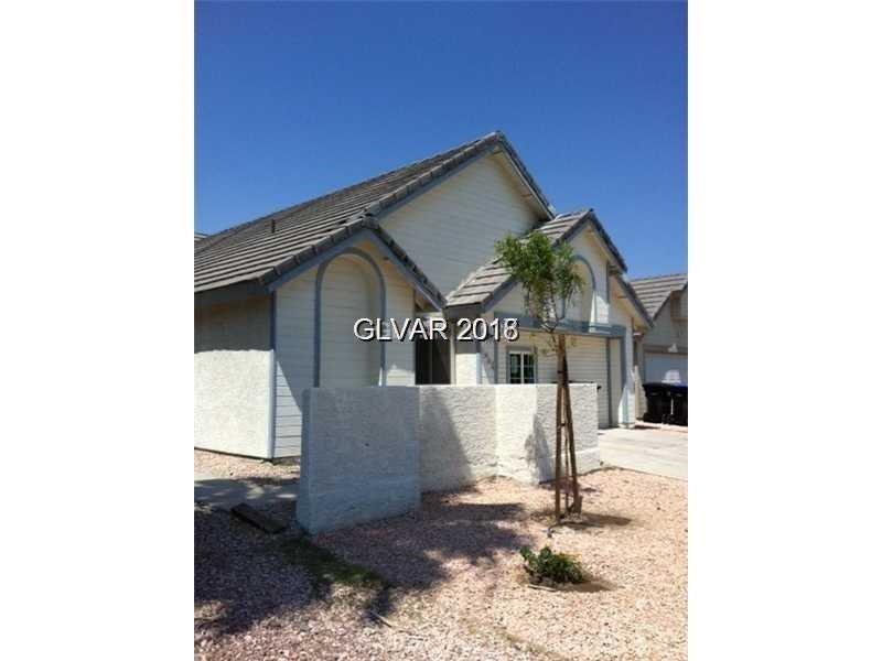 1692 Duarte Drive Henderson NV 89014