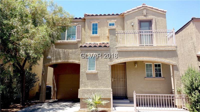 10459 Perfect Parsley Street Las Vegas NV 89183