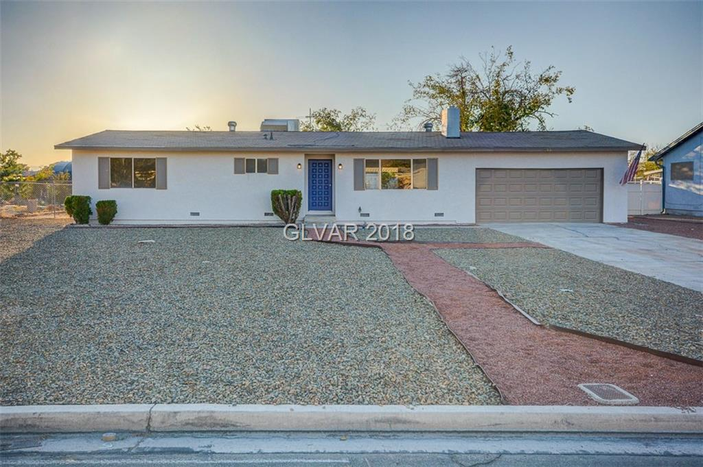 933 Apache Lane Las Vegas NV 89110