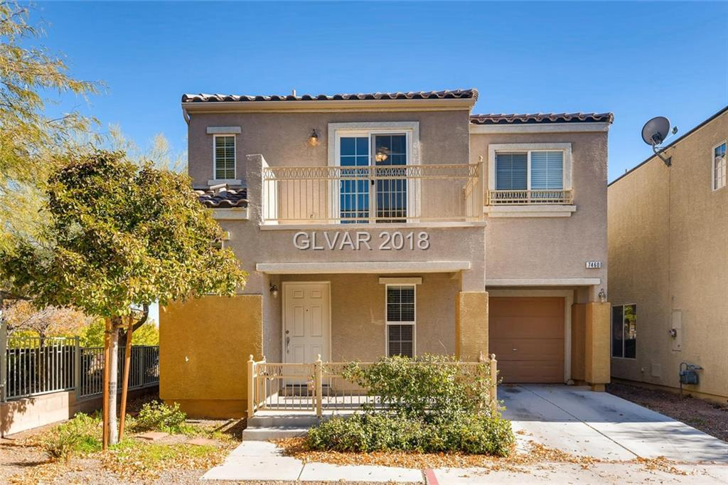 7460 Enviable Court Las Vegas NV 89149