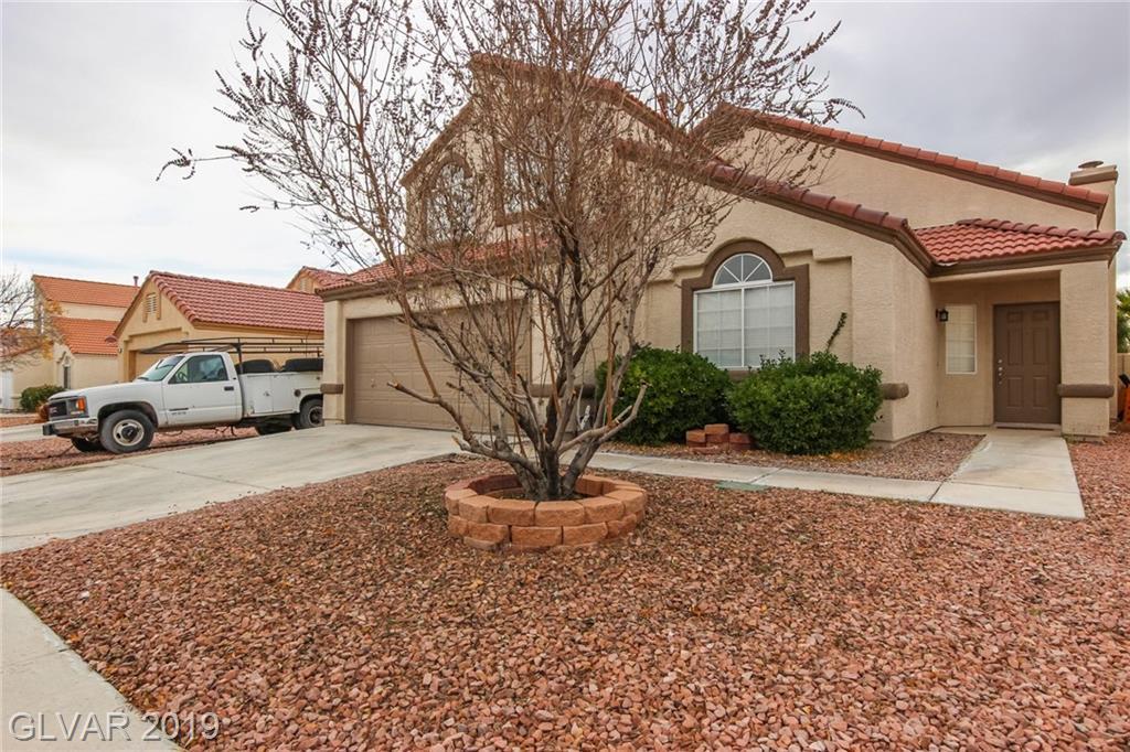 631 Zalataia Way North Las Vegas NV 89031