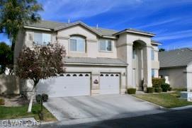 350 Whitly Bay Avenue Las Vegas NV 89148