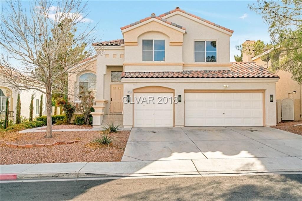 9257 Spruce Mountain Way Las Vegas NV 89134