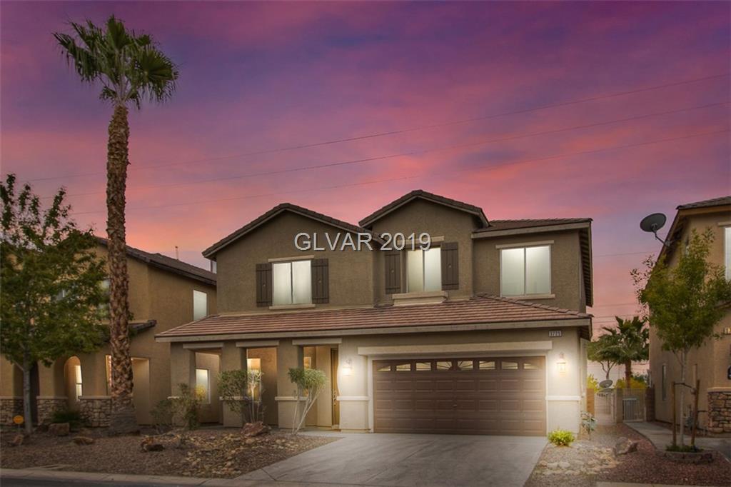 3725 Lily Haven Avenue Las Vegas NV 89120