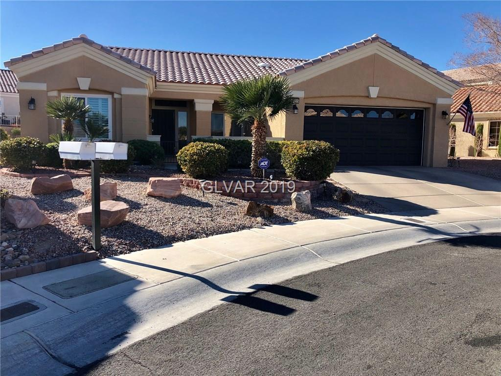 10905 Hot Oak Ct Las Vegas NV 89134