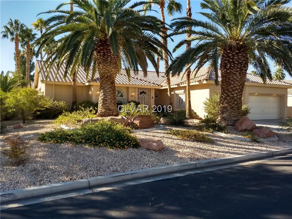 3697 Darren Thornton Way Las Vegas NV 89120