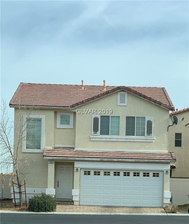7464 Celosia Street Las Vegas NV 89113