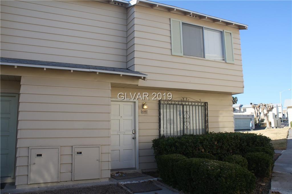 4992 Larkspur Street Las Vegas NV 89120