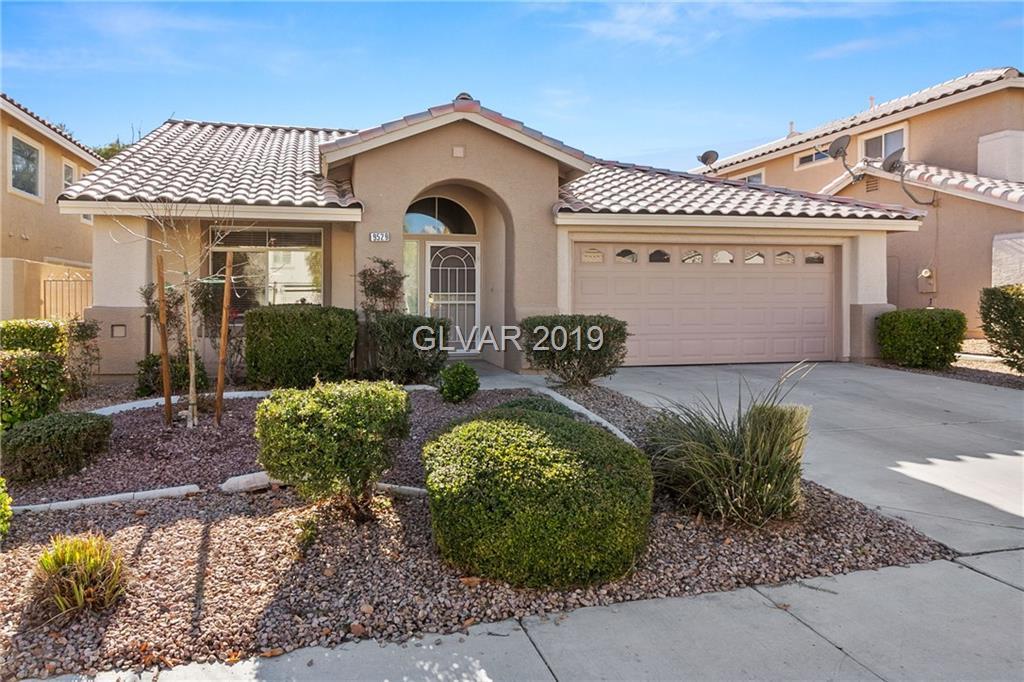 9529 Mountainair Avenue Las Vegas NV 89134