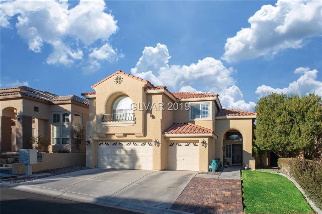 10108 Hill Country Avenue Las Vegas NV 89134