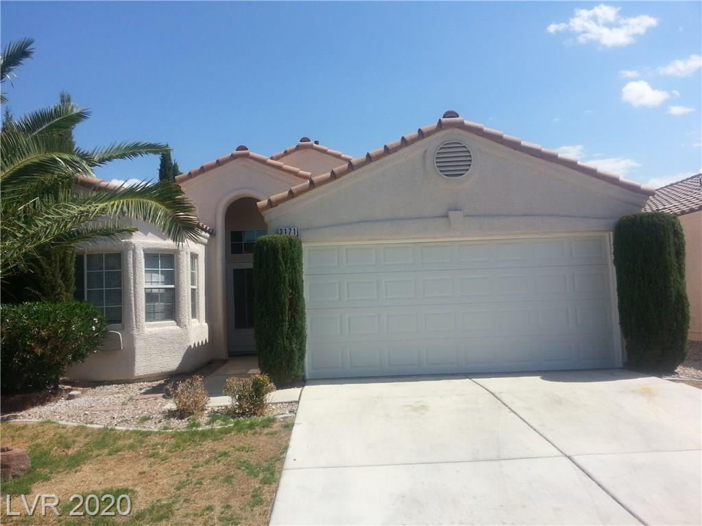 3171 Castle Canyon Ave Henderson, NV 89052 - Photo 10