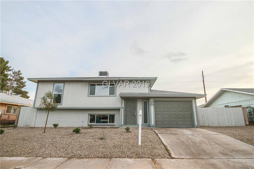 4371 Lucas Avenue Las Vegas NV 89120