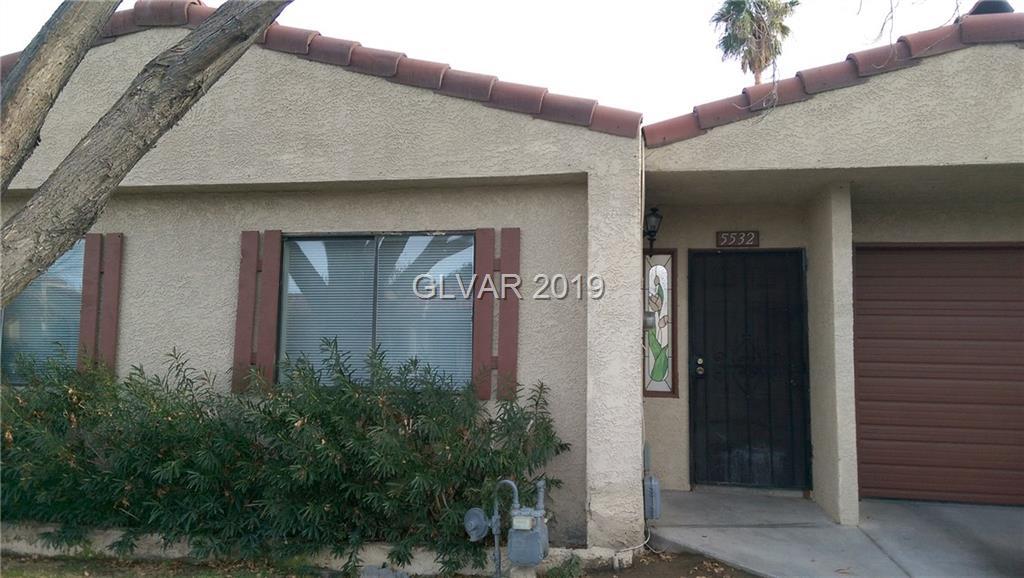 5532 Hobble Creek Dr Las Vegas NV 89120