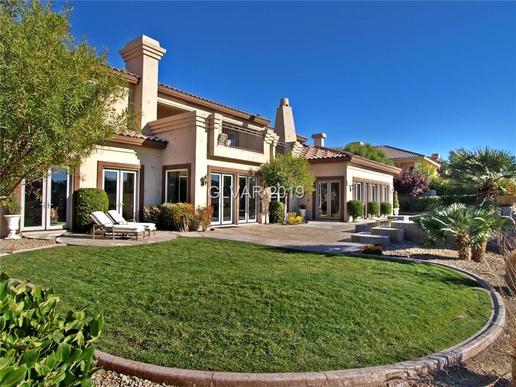 1529 Villa Rica Dr Henderson, NV 89052 - Photo 36