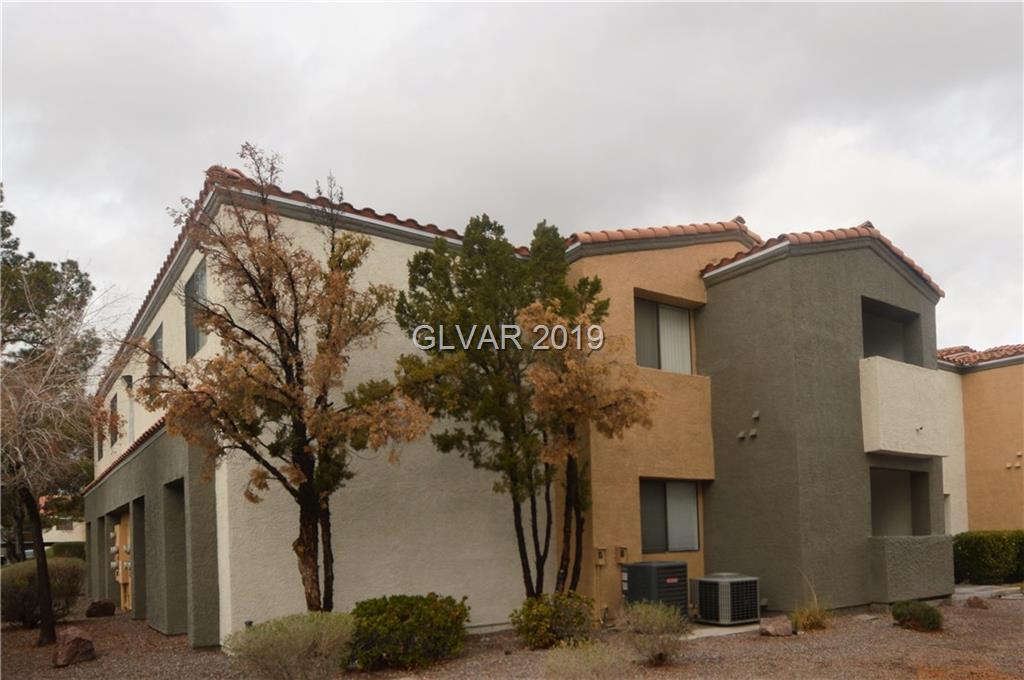 3151 Soaring Gulls Drive 1101 Las Vegas NV 89128