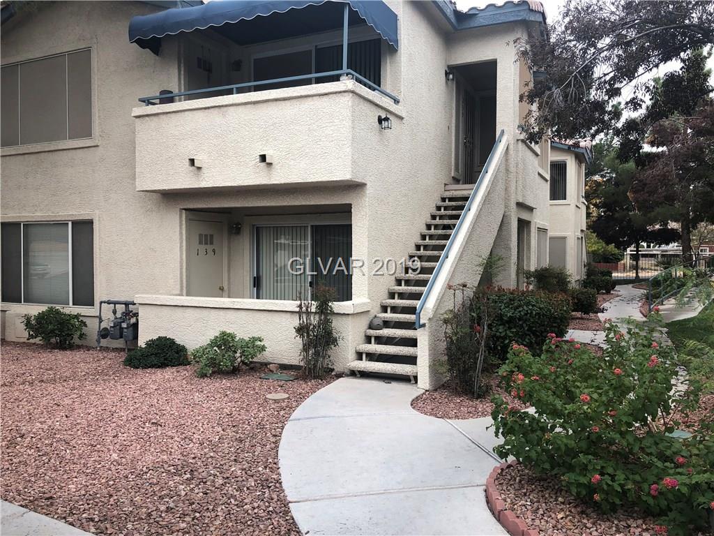 3425 Russell Road 139 Las Vegas NV 89120