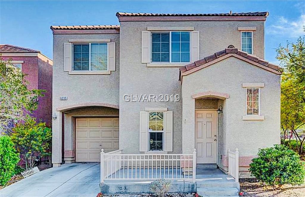 6235 Lapilli Avenue Las Vegas NV 89139