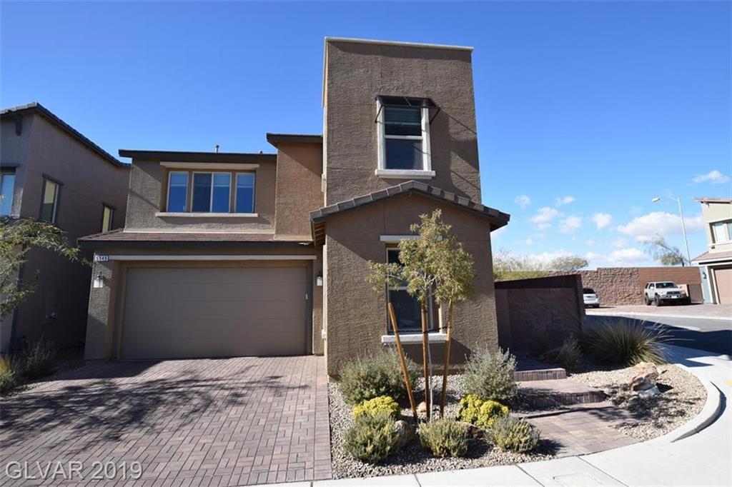 5949 Smith Valley Road Las Vegas NV 89148