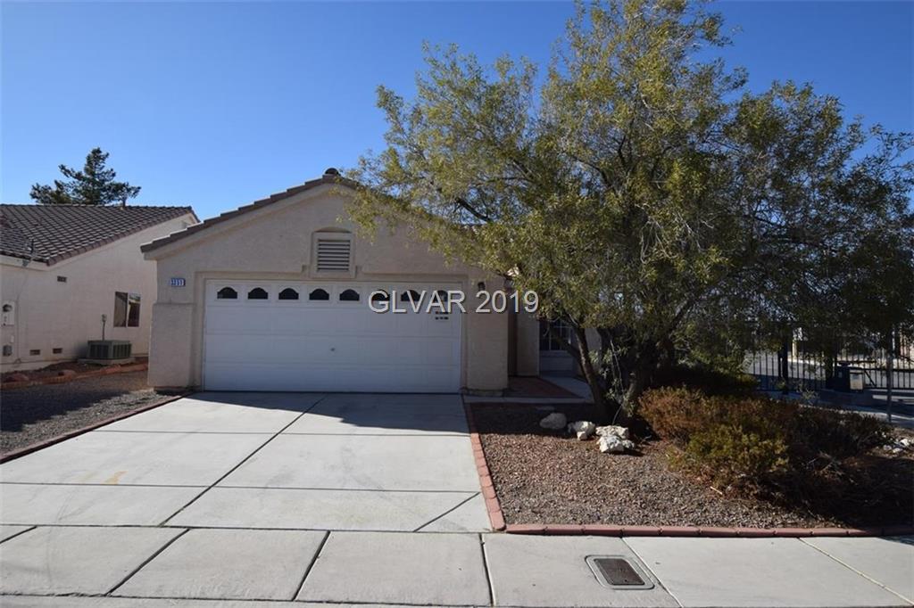 3351 Outlook Point Street North Las Vegas NV 89032