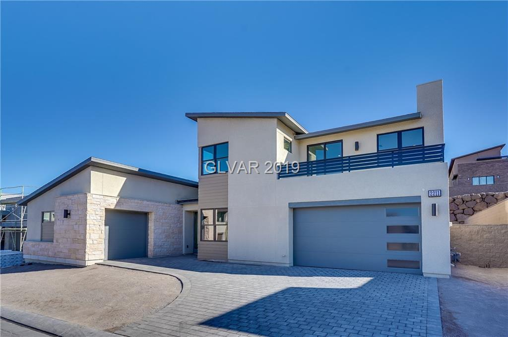 2211 Overlook Canyon Ln Henderson NV 89052