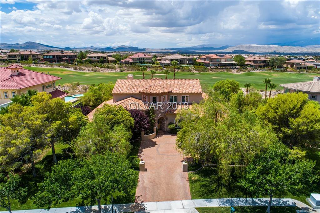 1525 Villa Rica Dr Henderson NV 89052
