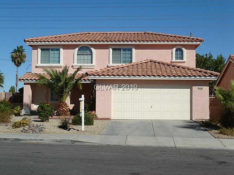 Whitney Ranch - 1440 Lodgepole Dr