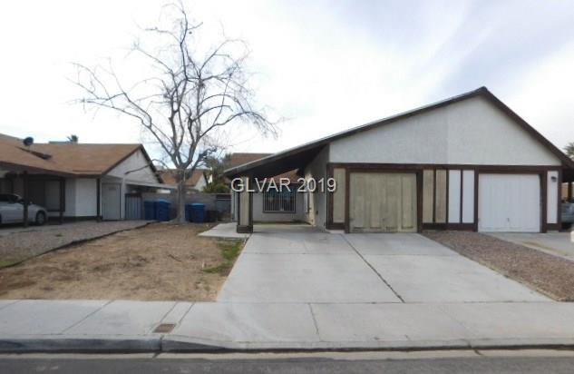 4343 Bramblewood Street Las Vegas NV 89147