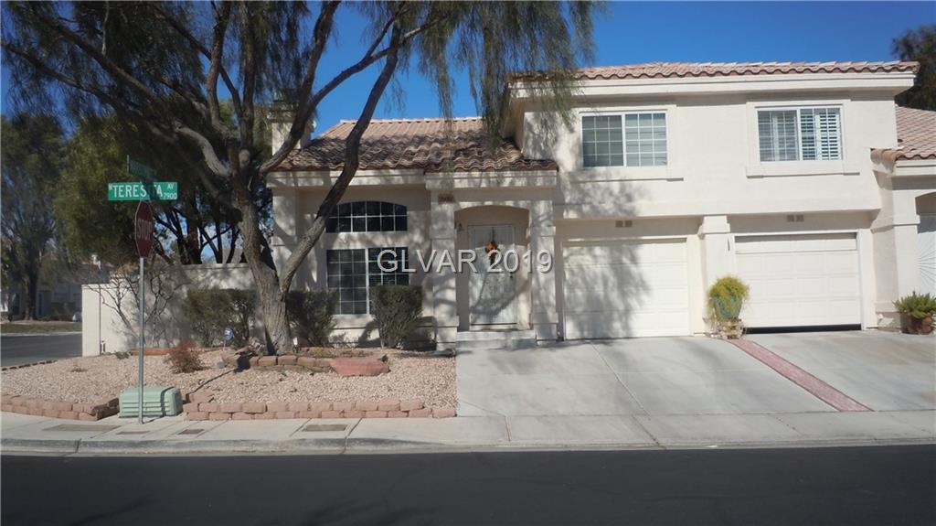 7990 Teresita Avenue Las Vegas NV 89147