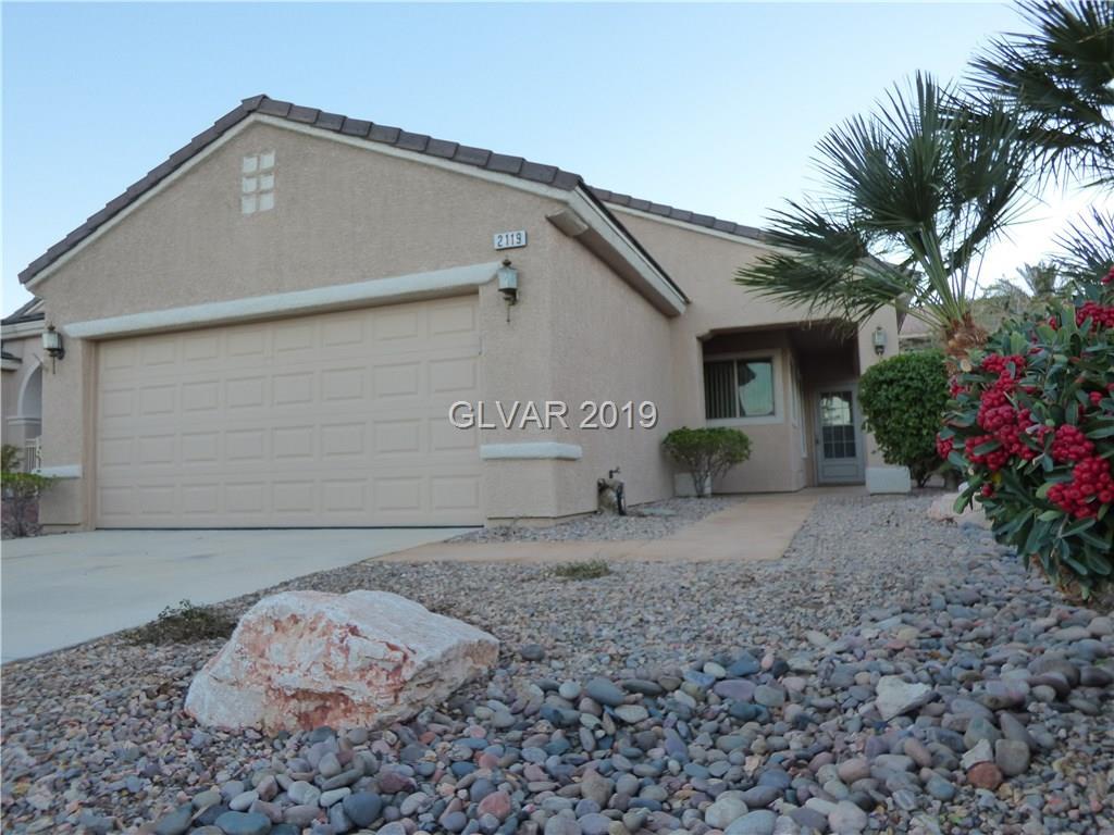2119 Desert Woods Drive Henderson NV 89012