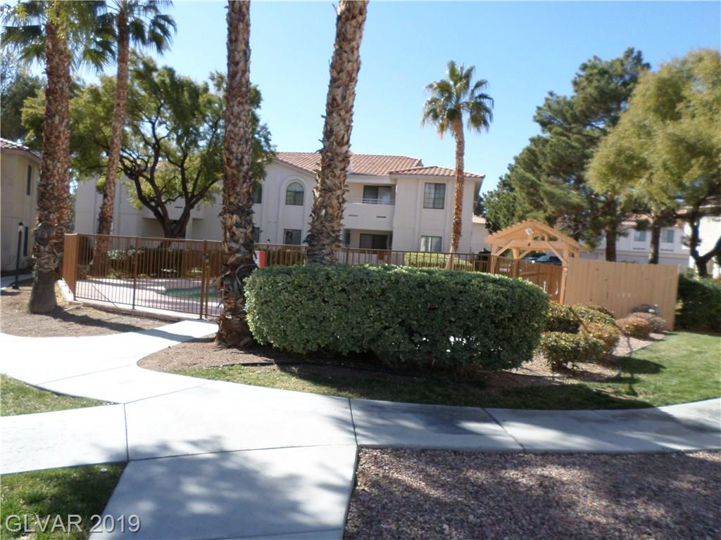 2643 Durango Dr 101 Las Vegas NV 89117