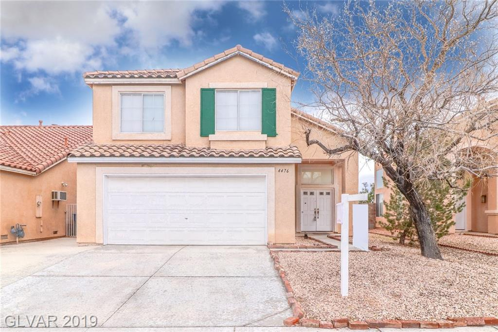 4476 New Dupell Way Las Vegas NV 89147