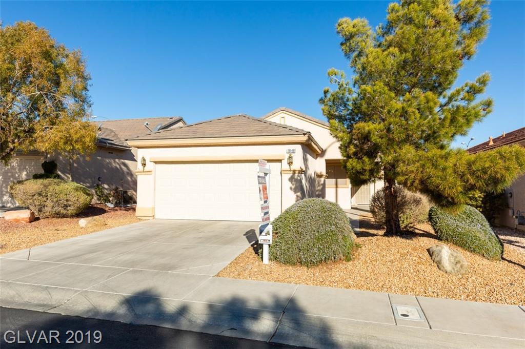 1848 Eagle Mesa Avenue Henderson NV 89012