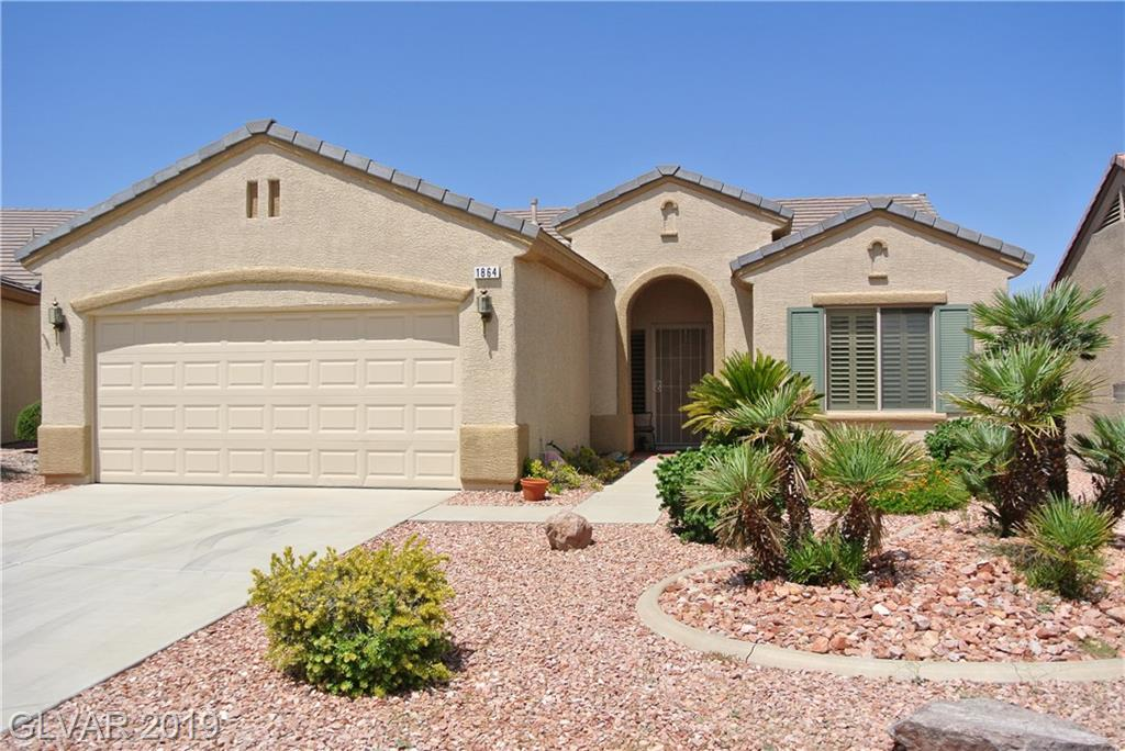 1864 Eagle Mesa Avenue Henderson NV 89012