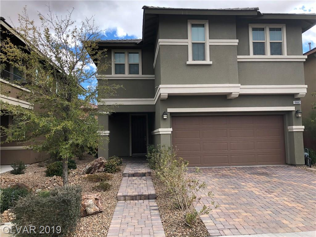 Summerlin - 10663 Country Knoll Way